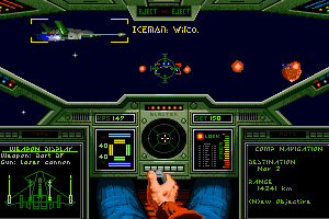 Wing Commander: The Secret Missions 2 - Crusade 4