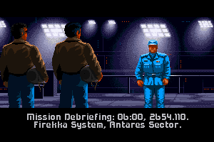 Wing Commander: The Secret Missions 2 - Crusade 5