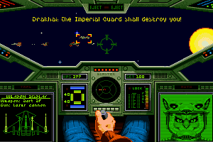 Wing Commander: The Secret Missions 2 - Crusade 6