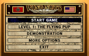 Wing Nuts: Battle in the Sky 2