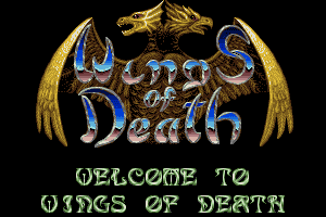 Wings of Death 1