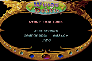 Wings of Death 2