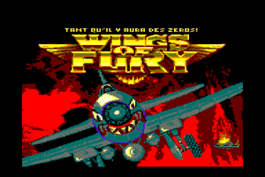 Wings of Fury 2