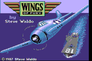 Wings of Fury 0