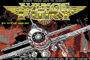 Wings of Fury 1
