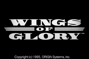 Wings of Glory 0