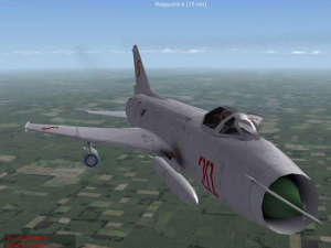 Wings over Europe: Cold War Gone Hot abandonware