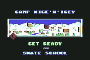 Winter Camp 2