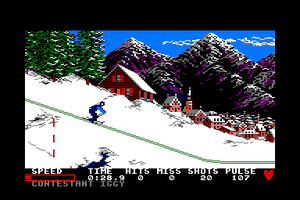 Winter Games 2