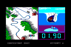 Winter Games 4