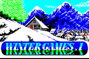 Winter Games 0