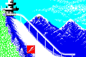 Winter Games 7