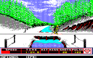 Winter Games 6