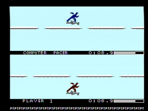 Winter Games abandonware