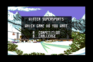 Winter Supersports 92 2