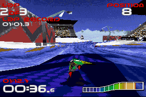 WipEout 11