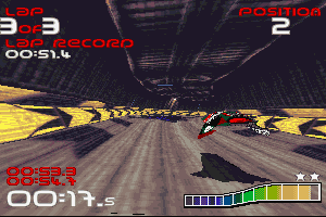 WipEout abandonware