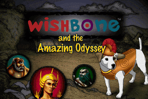 Wishbone and the Amazing Odyssey 0