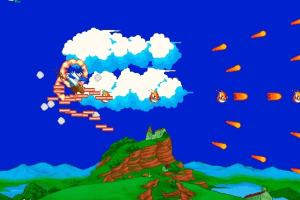 Wizard Star: Magical Shooters abandonware