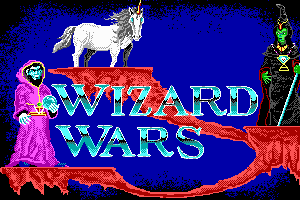 Wizard Wars 0