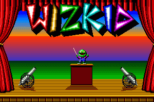 Wizkid: The Story of Wizball II 0