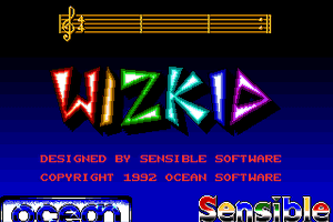 Wizkid: The Story of Wizball II 1