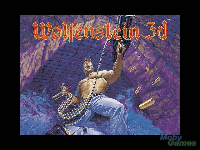 play wolfenstein 3d on mac free