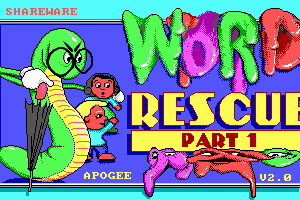 Word Rescue 0