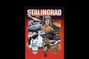 World at War: Volume II - Stalingrad 1
