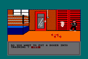 World Championship Boxing Manager 6