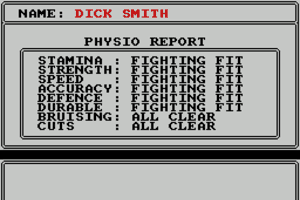 World Championship Boxing Manager 23