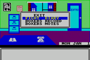 World Championship Boxing Manager 8