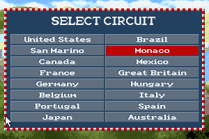 World Circuit 33