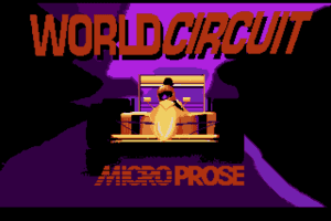 World Circuit 5