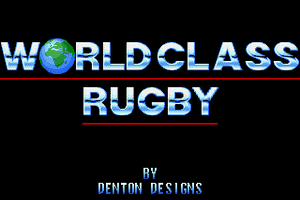 World Class Rugby 0