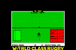 World Class Rugby 11