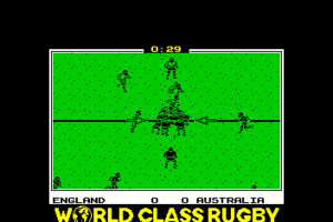 World Class Rugby 13