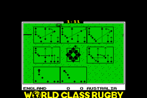 World Class Rugby 14