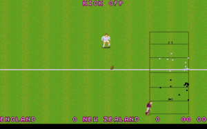 World Class Rugby abandonware