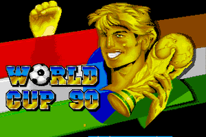 World Cup 90 0