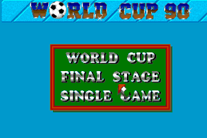 World Cup 90 1