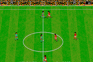 World Cup 90 4