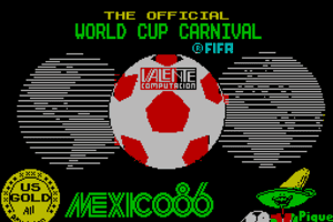 World Cup Carnival 0