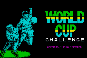 World Cup Challenge 0