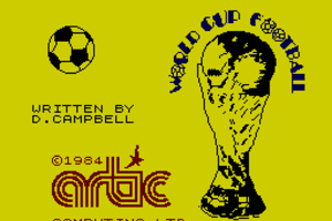 World Cup Football 0
