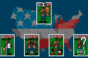 World Cup USA 94 abandonware