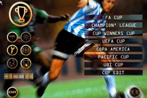 World Football 98 abandonware