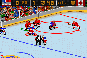 World Hockey 95 4