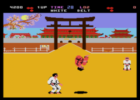 World Karate Championship abandonware