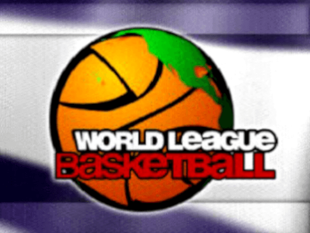World League Basketball 0